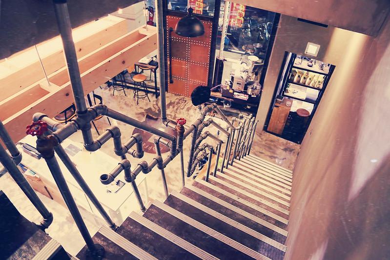 驚嘆號咖啡 咖啡廳 · 咖啡店【新北市三重咖啡館推薦】驚嘆號咖啡!!!!!五個驚嘆號的咖啡館!三重平價咖啡館下午茶甜點輕食、不限時、有插座網路