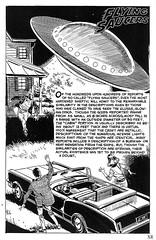1967 ... flying dinnerware!