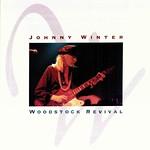 Johnny Winter - Woodstock Revival