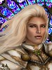FTH-Warriors of the Ages - White Knight - Ahn