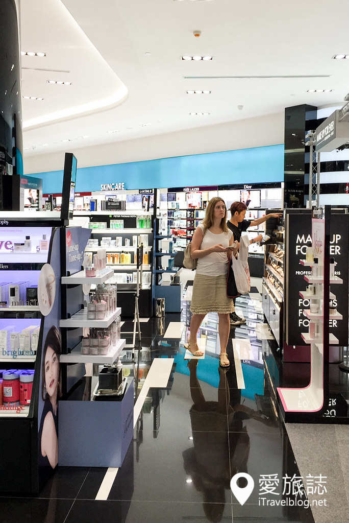 曼谷必买彩妆品牌Sephora 17