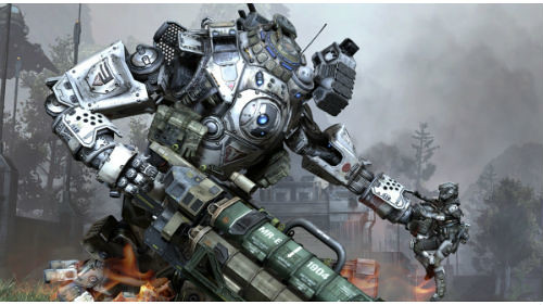 Titanfall 2 to feature a Campaign Mode