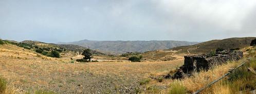 Los Llanos, Andalucia, Spain