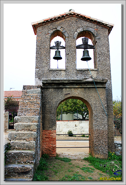 Ermita de San Pedro de la Nave (10)