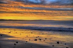 _WCB5750-6 Capitola Wharf Sunrise