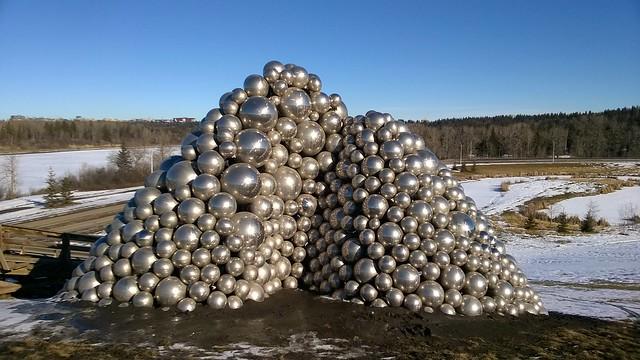Talus Dome