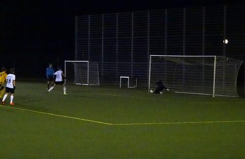 SV Schlebusch 0:1 TV Dabringhausen