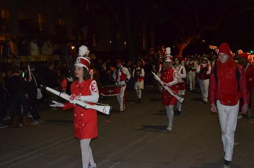 Ninth Ward Marching Band