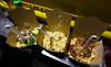 Plain Mac & Cheese, Veggine Mac & Cheese, and BBQ Pork Mac & Cheese - Mac & Gold Truck