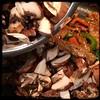 #Fajita #PepperSteak #homemade #CucinaDelloZio - add mushrooms