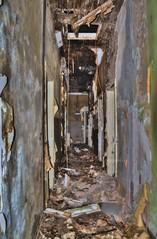 The Whispering Corridor