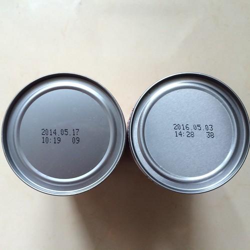 八寶粥保存期限