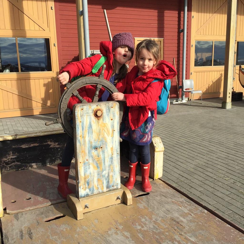 preboarding activities