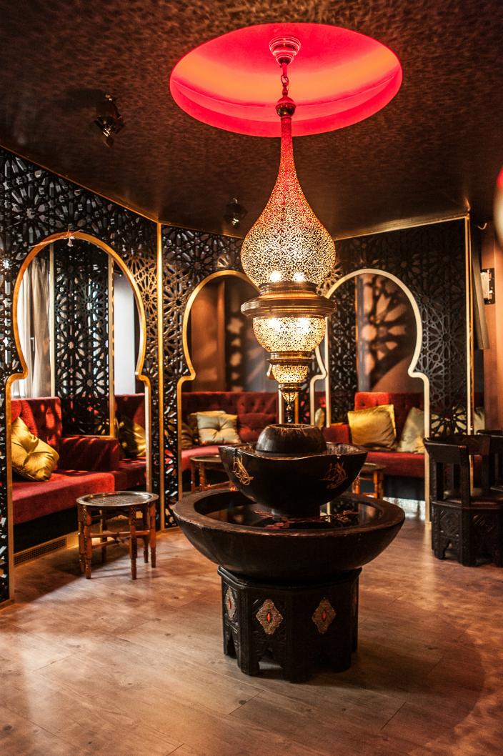 Le Baroush Restaurant Geneva (01)