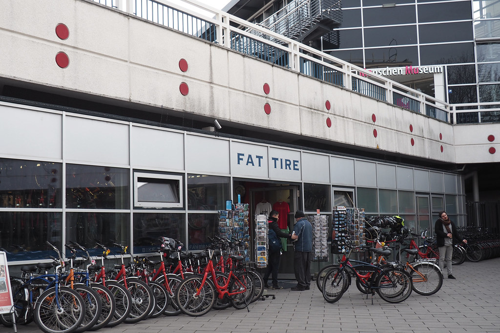 fat tire berlin