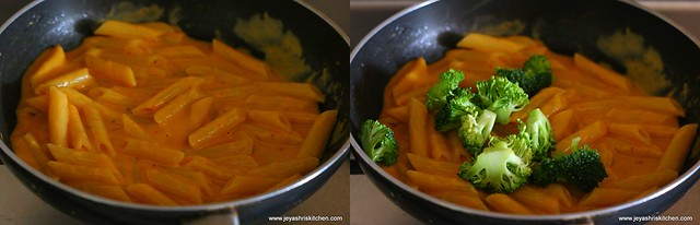 pumpkin pasta 8