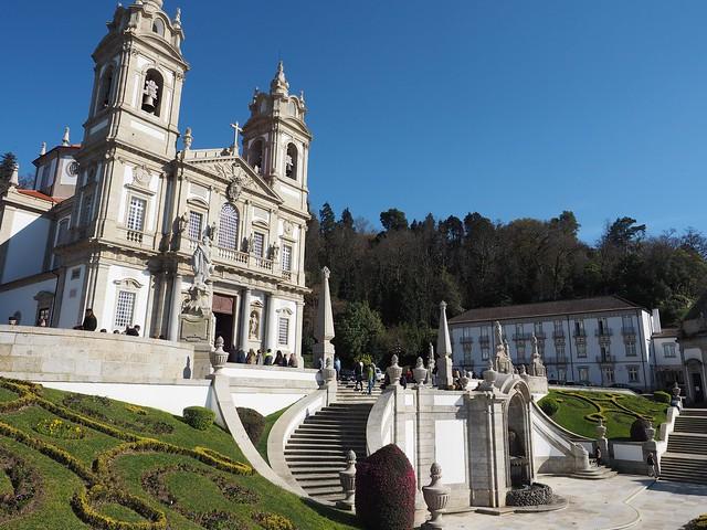 101 - Santuario Bom Jesus (Braga)