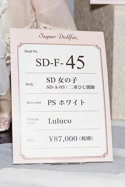 HTドルパ京都13 フルチョイスワンオフ SD F-45