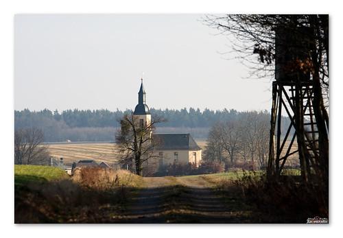 Markersdorfer Kirche
