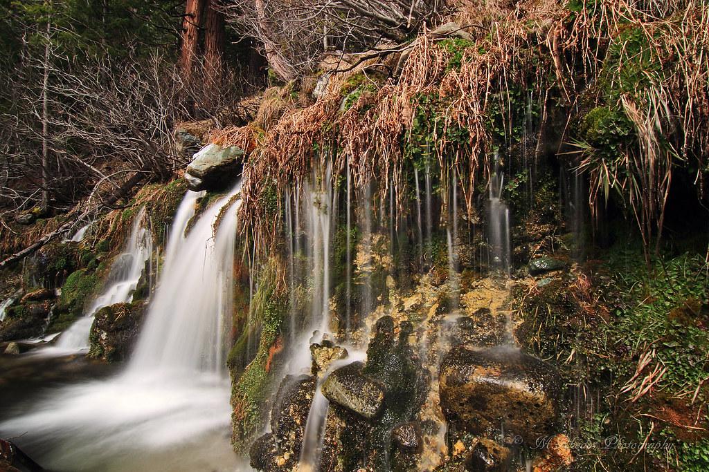 Haypress Valley Sierra County California Tripcarta