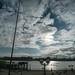Cityscape, riverscape, skyscape - by Мaistora