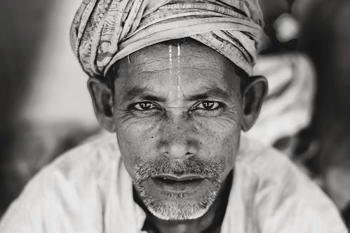 Black & White Portraits on Flickr