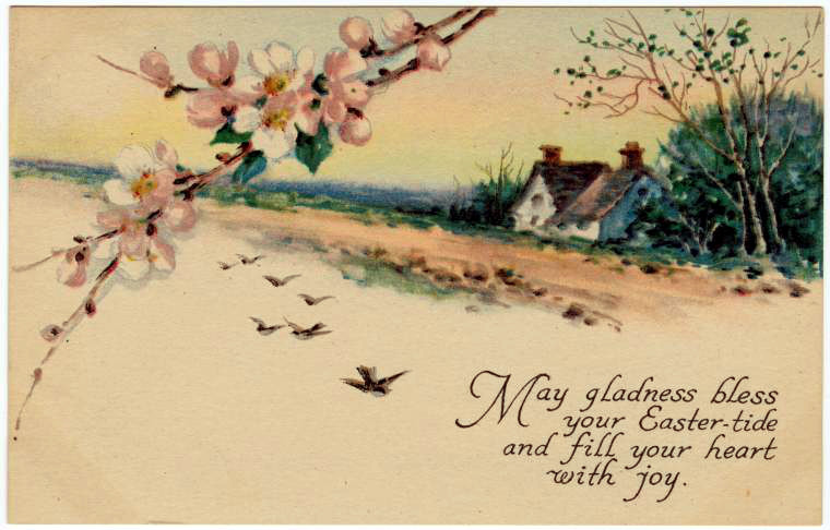 Easter Greetings9