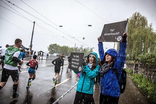 Best Of Zürich Marathon 2016