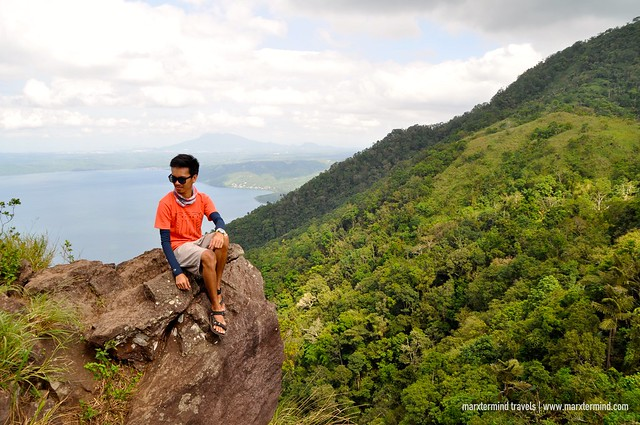 marxtermind at The Rockies of Mount Maculot