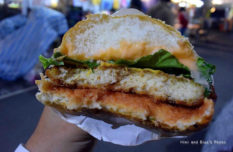 喬治速食漢堡快餐車19