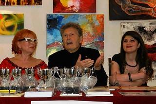 Noicattaro. Evento Globalart front