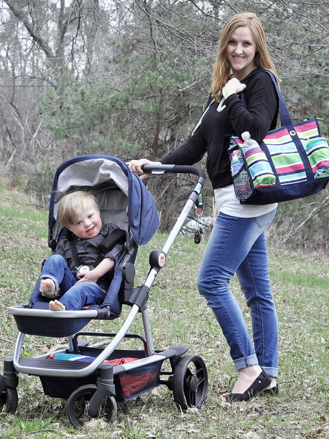 Lexie Loo Lily Liam Dylan Too On The Go With Thirty One