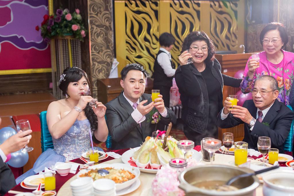 結婚婚宴精選-124