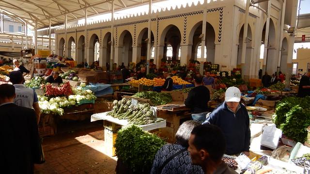 A Sunday in Tunisia