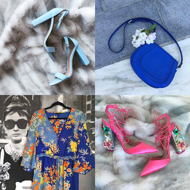 Fashion Recap | New Purchases | | April 2016 on Living After Midnite