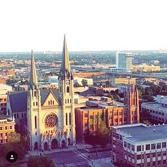 Have a great week, #Marquette!  by @versachiiversachii.