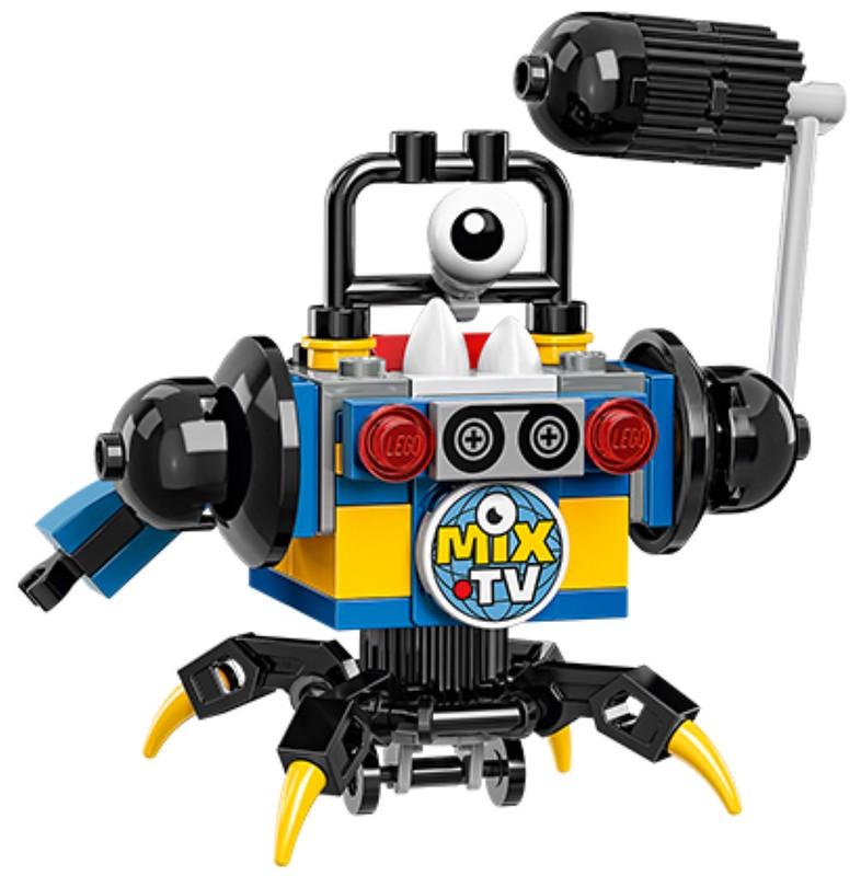 LEGO Mixels Serie 9 Myke (41580)