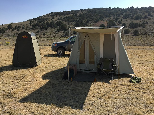 & springbar tent choice [Archive] - Expedition Portal