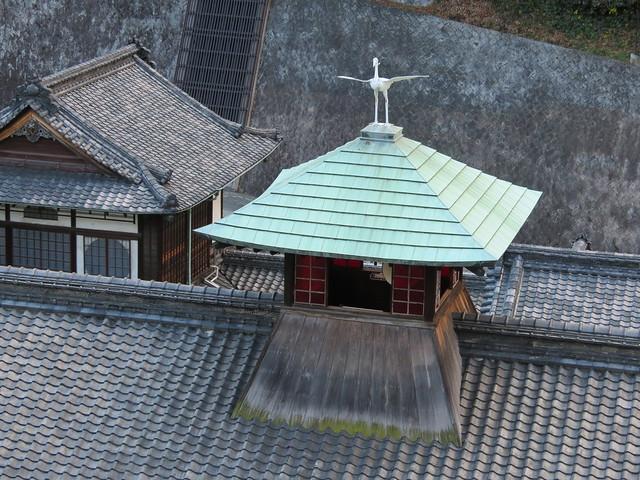 Dogo Onsen Honkan