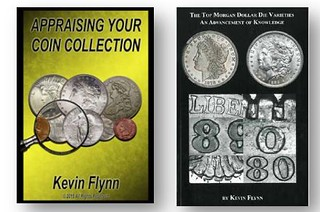 Two Kevin Flynn books