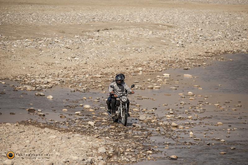 Trip to Cave City (Gondhrani) & Shirin Farhad Shrine (Awaran Road) on Bikes - 23542174873 be1eee840c c
