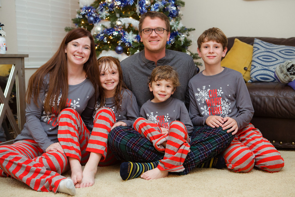 Family-Christmas-Eve-Pajamas