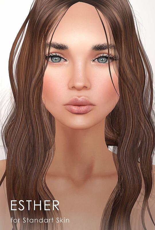 NEW Esther Standard Skin