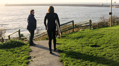 A walk round Folkestone
