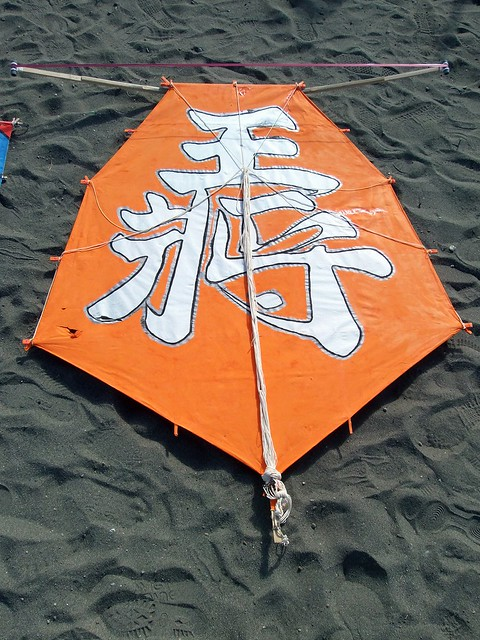 Photo:#6073 kite: king (王将) By Nemo's great uncle