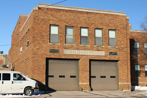 iowa firestation esthervilleia