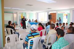Inclusocial Valle del Cauca 2015
