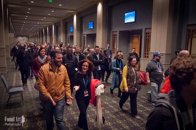 2015 WordCamp US, Philadelphia