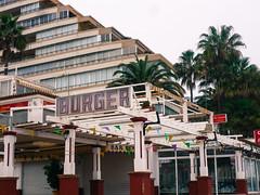 Boardwalk burgers