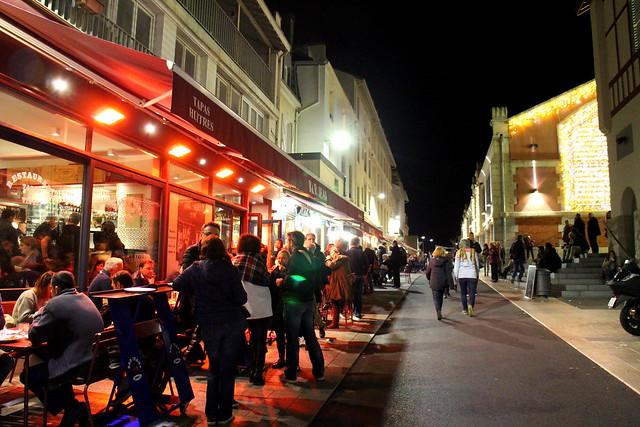 Bar Jean à Biarritz
